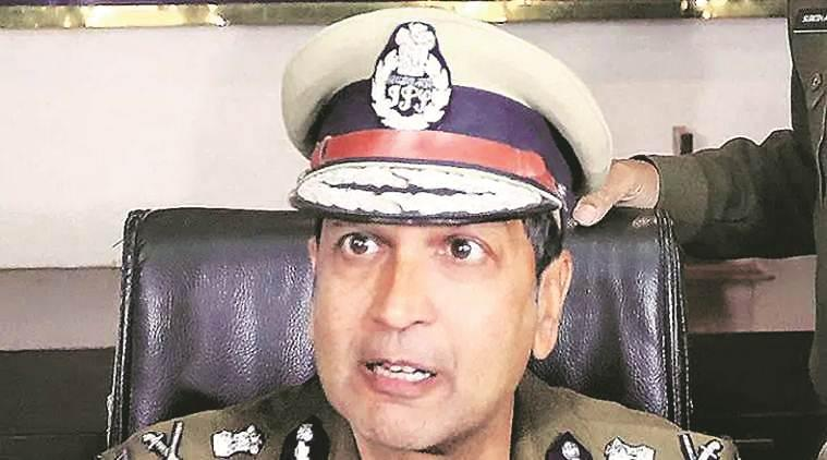 DGP Dinkar Gupta,Kartarpur Corridor, chandigarh news, punjab news, indian express news