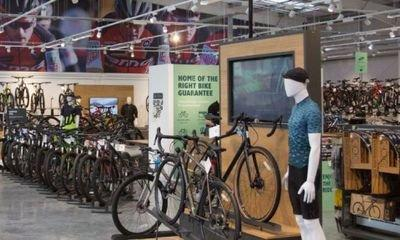 High street sports titans ride into battle for Evans Cycles