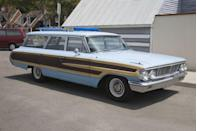 """<p>Not calling dibs before your siblings so you got stuck in the<br><a href=""""http://bestride.com/news/entertainment/remember-driving-these-station-wagons-to-thanksgiving-at-grandmas-house-youre-old"""" rel=""""nofollow noopener"""" target=""""_blank"""" data-ylk=""""slk:rear-facing seats"""" class=""""link rapid-noclick-resp"""">rear-facing seats</a> of your parent's station wagon. </p>"""