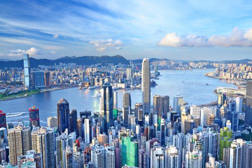 Hong Kong: World Leader in Economic Freedom