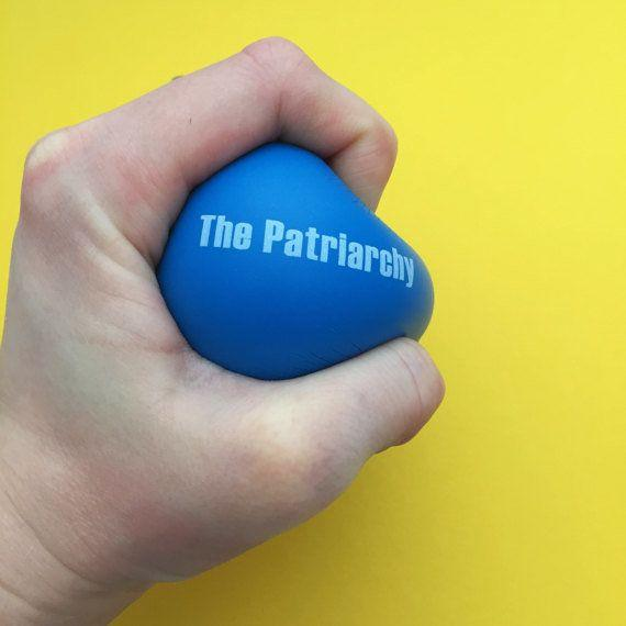 """Get it <a href=""""https://www.etsy.com/listing/516031517/squish-the-patriarchy-stress-ball?ga_order=most_relevant&ga_search_type=all&ga_view_type=gallery&ga_search_query=feminist&ref=sr_gallery_15"""" target=""""_blank"""">here</a>."""