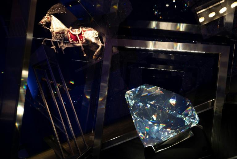 Swarovski crystals have adorned the outfits of celebrities like Beyonce and Marilyn Monroe