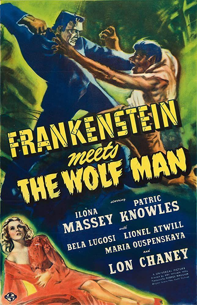 "<p><a class=""link rapid-noclick-resp"" href=""https://www.amazon.com/Frankenstein-Meets-Wolf-Bela-Lugosi/dp/B004714WO8/?tag=syn-yahoo-20&ascsubtag=%5Bartid%7C10055.g.21987512%5Bsrc%7Cyahoo-us"" rel=""nofollow noopener"" target=""_blank"" data-ylk=""slk:WATCH NOW"">WATCH NOW</a></p><p>This classic film is a sequel to <em>The Ghost of Frankenstein </em>and <em>The Wolf Man</em> — which means it's a must-watch for any horror movie buff. It doesn't get any more Halloween than watching these two characters face off. </p>"