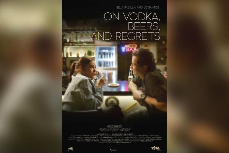 'On Vodka, Beers, and Regrets' on Netflix on July 5
