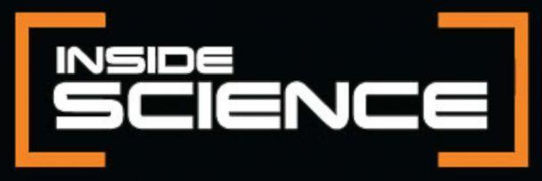 PHOTO: Inside Science ( )