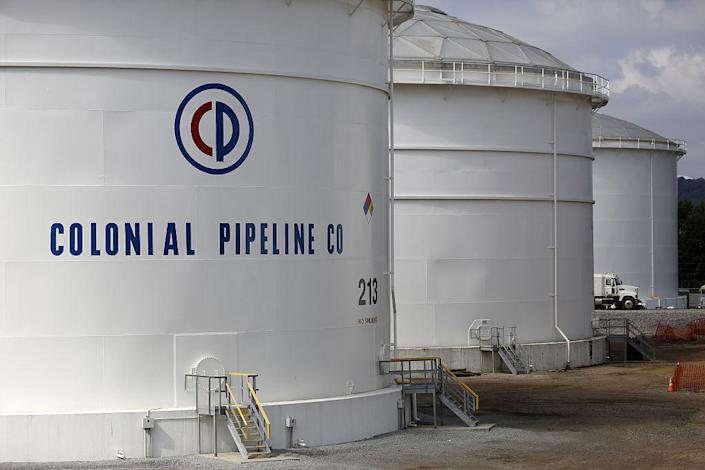 Atlantic Gasoline Flows Surge On Colonial Spill