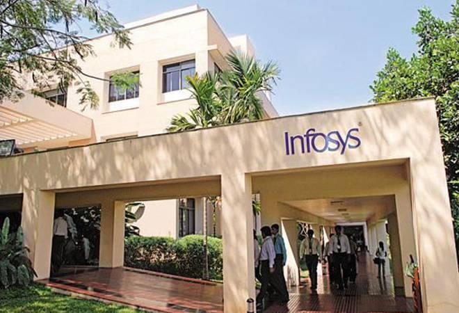 Infosys will pay Rs 13,000 cr to shareholders; profit falls 2.8%