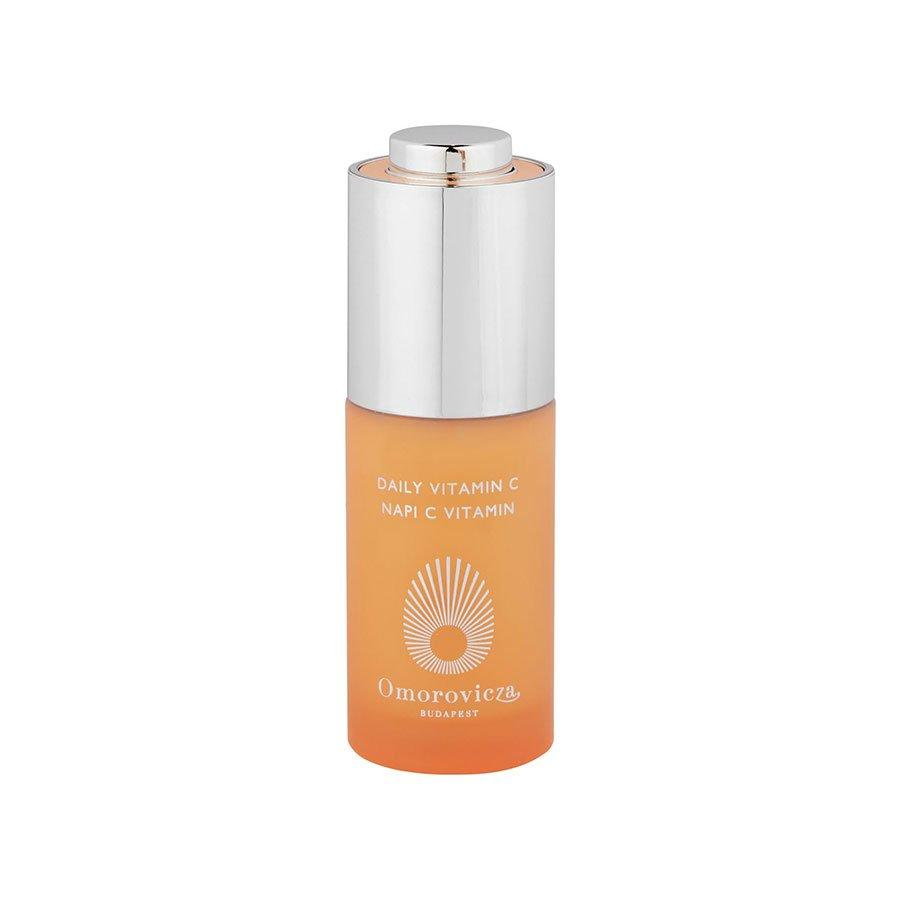 """<p>Brighten your complexion over time with this potent Vitamin C serum that boosts skin's appearance without the use of harsh sulfates, parabens or phthalates.</p> <p><strong>To buy:</strong> $150; <a href=""""https://click.linksynergy.com/deeplink?id=93xLBvPhAeE&mid=1237&murl=https%3A%2F%2Fshop.nordstrom.com%2Fs%2Fomorovicza-daily-vitamin-c-serum%2F5233567&u1=RS%2CTheBestSerumstoSolveEverySkinProblem%2Cnorlingh%2CSKI%2CDAI%2C596281%2C201909%2CI"""" target=""""_blank"""">nordstrom.com</a>.</p>"""