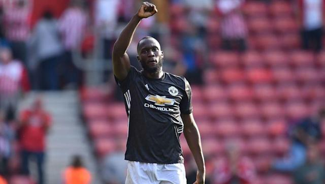 <p>Romelu Lukaku has yet again put in a solid performance for the Red Devils and has now recorded eight goals in eight games.</p> <br><p>With his strength and pace on the ball as well as receiving quality balls from fellow in-form players, the big Belgian is on-track for another 20-goal tally this season.</p> <br><p>As a result of his solid form, United are benefitting massively from a consistent goal scorer keeping them at the top of the table with rivals Manchester City.</p>