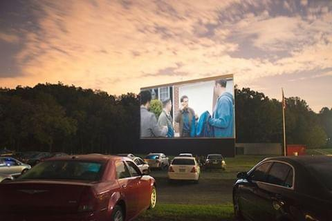 """<p><em>Walnutport, PA (100 miles from NYC)</em></p><p>This popular Lehigh Valley drive-in has been owned and operated by the same family since 1946. There are two screens showing double features. Expect mainstay drive-in classics: <em>Grease</em>, <em>Footloose</em>, <em>Ferris Bueller's Day Off</em>. </p><p><em>Ticket information and showtimes at <a href=""""https://www.beckysdi.com/"""" rel=""""nofollow noopener"""" target=""""_blank"""" data-ylk=""""slk:beckysdi.com"""" class=""""link rapid-noclick-resp"""">beckysdi.com</a></em></p><p><a href=""""https://www.instagram.com/p/ByYoM3pj-RS/?utm_source=ig_embed&utm_campaign=loading"""" rel=""""nofollow noopener"""" target=""""_blank"""" data-ylk=""""slk:See the original post on Instagram"""" class=""""link rapid-noclick-resp"""">See the original post on Instagram</a></p>"""