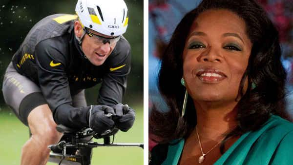 7 noteworthy quotes from Lance Armstrong's Oprah interview