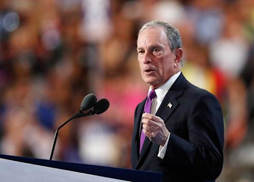 Donald Trump a 'con man — Michael Bloomberg