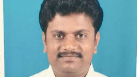 5 Held For Murder Of BJP Councillor Srinivas Prasad Near Bengaluru