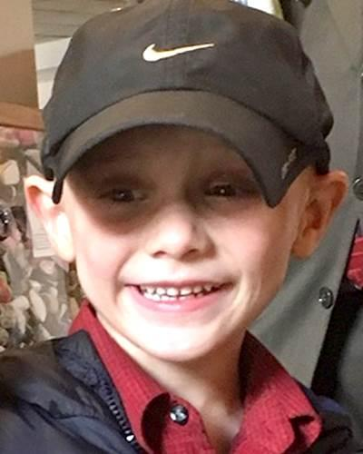 The body of a 5-year-old boy who was reported missing from his Illinois homelast week has been found, police say