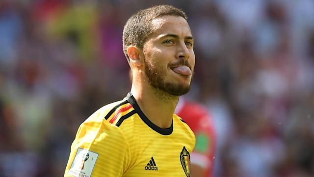 Speculation mounting: Could Hazard be off to Barcelona?