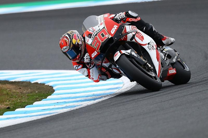 MotoGP cancels Japanese GP due to COVID-19