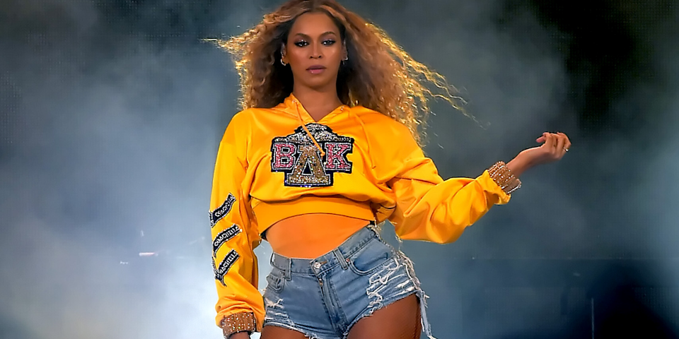 "<p>Beyoncé subpoenaed for filming a ""dance-off"" on burial site without a permit</p> (Getty)"