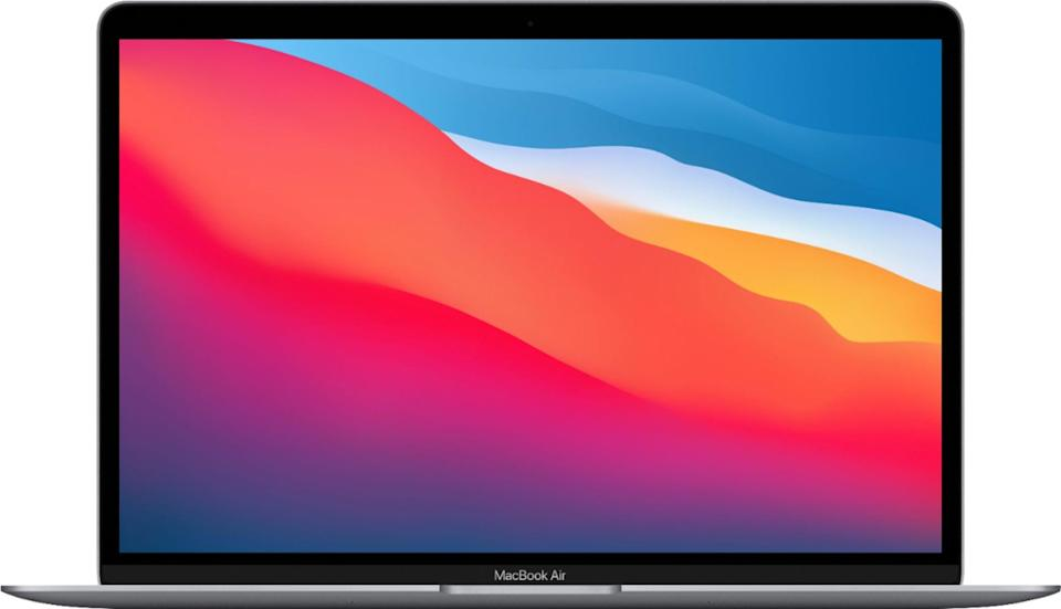 <p>There's not one person that won't fall in love with this <span>Macbook Air Laptop</span> ($900, originally $1,000).</p>