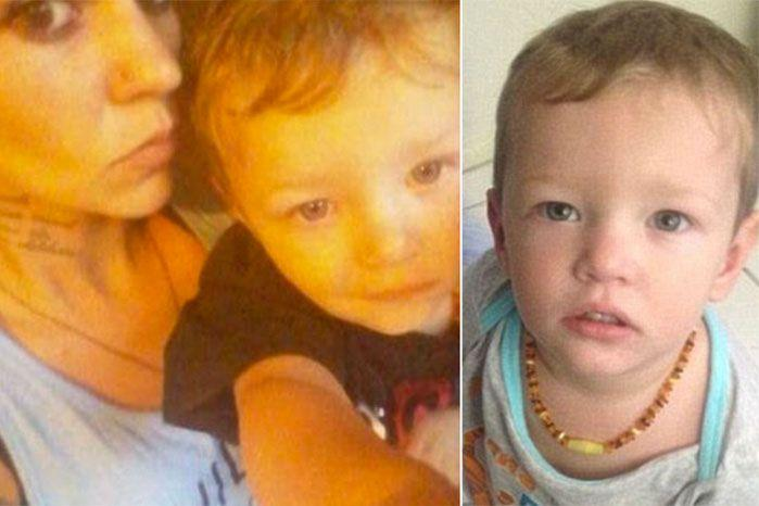 It's alleged those accused of Mason Lee's death failed to help him seek medical attention.