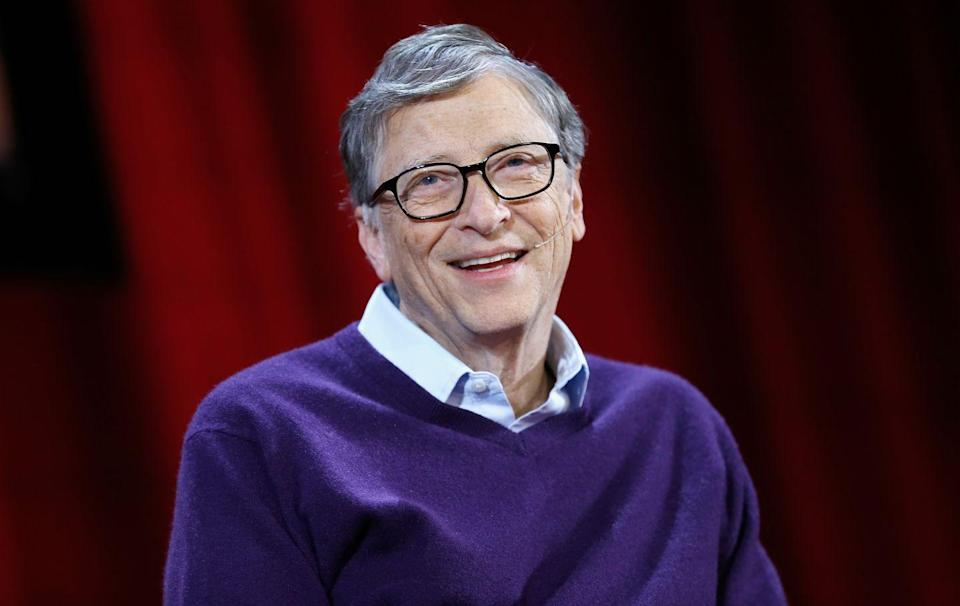 "<p>Microsoft co-founder and former Richest Man in the World, Bill Gates, has achieved more in both business and humanitarianism than most could ever dream of, but his old man still has him beat in one regard. While Bill Gates is a <a href=""https://blog.scoutingmagazine.org/2018/02/08/famous-former-scouts/"" rel=""nofollow noopener"" target=""_blank"" data-ylk=""slk:Life Scout"" class=""link rapid-noclick-resp"">Life Scout</a>, his father, William Sr., is an Eagle Scout. In 2010, Gates was <a href=""https://www.bbc.com/news/11310420"" rel=""nofollow noopener"" target=""_blank"" data-ylk=""slk:honored"" class=""link rapid-noclick-resp"">honored </a>by the Boy Scouts with the Silver Buffalo award for his service to the youth.</p>"
