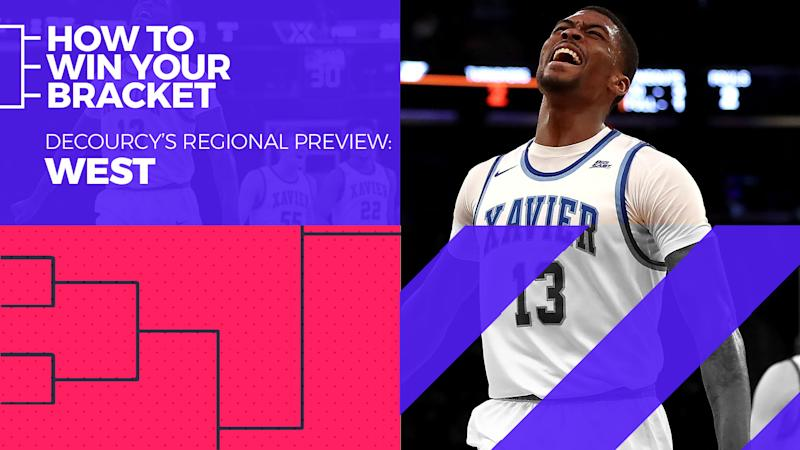 March Madness bracket 2018: Upset predictions, Final Four pick in West Region