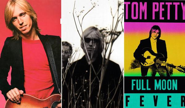 Weekend Rock Question: What Is Tom Petty's Greatest Album?