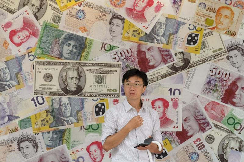 The US dollar came under fresh pressure in Asia on September 22, 2016, after the Federal Reserve decided against lifting interest rates