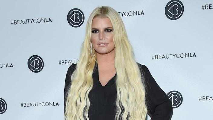 """<p>Singer-turned-mogul Jessica Simpson memorably asked then-husband Nick Lachey whether Chicken of the Sea tuna was chicken or fish during an episode of their reality show, """"Newlyweds,"""" which ran from 2003 to 2005. Though Simpson may have been the butt of the joke during her reality star days, Simpson is now laughing all the way to the bank. Her eponymous fashion and lifestyle brand boasted $1 billion in retail sales in 2014, MarketWatch reported.</p> <p><a href=""""https://www.gobankingrates.com/net-worth/celebrities/how-rich-is-jessica-simpson/?utm_campaign=1118697&utm_source=yahoo.com&utm_content=19&utm_medium=rss"""" rel=""""nofollow noopener"""" target=""""_blank"""" data-ylk=""""slk:Click through to see how rich Simpson is."""" class=""""link rapid-noclick-resp"""">Click through to see how rich Simpson is.</a></p> <p><em><strong>More From GOBankingRates</strong></em></p> <ul> <li><a href=""""https://www.gobankingrates.com/ask-the-financially-savvy-female/?utm_campaign=1118697&utm_source=yahoo.com&utm_content=20&utm_medium=rss"""" rel=""""nofollow noopener"""" target=""""_blank"""" data-ylk=""""slk:What Money Topics Do You Want Covered: Ask the Financially Savvy Female"""" class=""""link rapid-noclick-resp""""><em><strong>What Money Topics Do You Want Covered: Ask the Financially Savvy Female</strong></em></a></li> <li><em><strong><a href=""""https://www.gobankingrates.com/retirement/social-security/5-things-americans-dont-know-about-social-security/?utm_campaign=1118697&utm_source=yahoo.com&utm_content=21&utm_medium=rss"""" rel=""""nofollow noopener"""" target=""""_blank"""" data-ylk=""""slk:5 Things Most Americans Don't Know About Social Security"""" class=""""link rapid-noclick-resp"""">5 Things Most Americans Don't Know About Social Security</a></strong></em></li> <li><em><strong><a href=""""https://www.gobankingrates.com/investing/real-estate/home-renovations-hurt-homes-value/?utm_campaign=1118697&utm_source=yahoo.com&utm_content=22&utm_medium=rss"""" rel=""""nofollow noopener"""" target=""""_blank"""" data-ylk=""""slk:20 Home Renovations That Will Hurt Your Home's"""