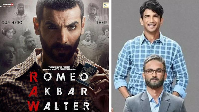 Bollywood replacements