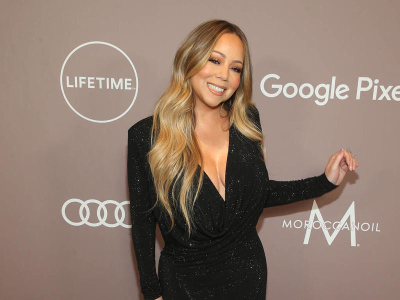 Mariah Carey, Eurythmics, and The Neptunes land Songwriters Hall of Fame honours