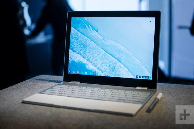 Google Pixelbook hands-on review