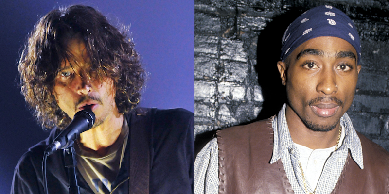 Soundgarden and Tupac Estate Drop Out of UMG Fire Lawsuit