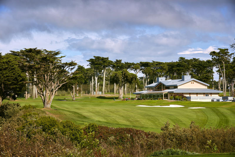 TPC Harding Park will host its first major this week. (Photo by Gary Kellner/PGA of America via Getty Images)