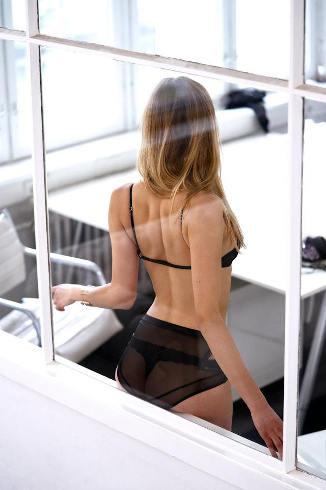 """<p>""""When I want to talk dirty and turn my partner on, I like to make some sort of urgency where only he can satisfy that urge. So I'll say 'Baby, I need you now' or 'I'm ready for you.'""""</p> <p align=""""right"""">- LD</p>"""