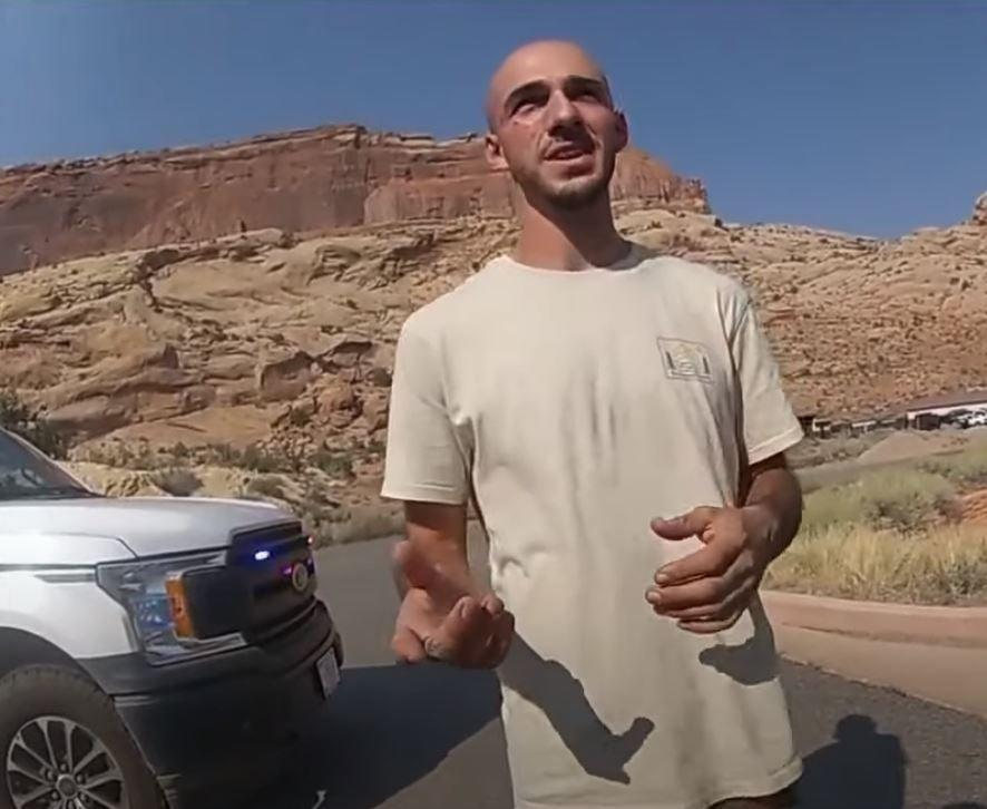 (Moab City Police Department)