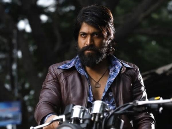 KGF (Hindi) FIRST DAY (Friday) Box Office Collection: This