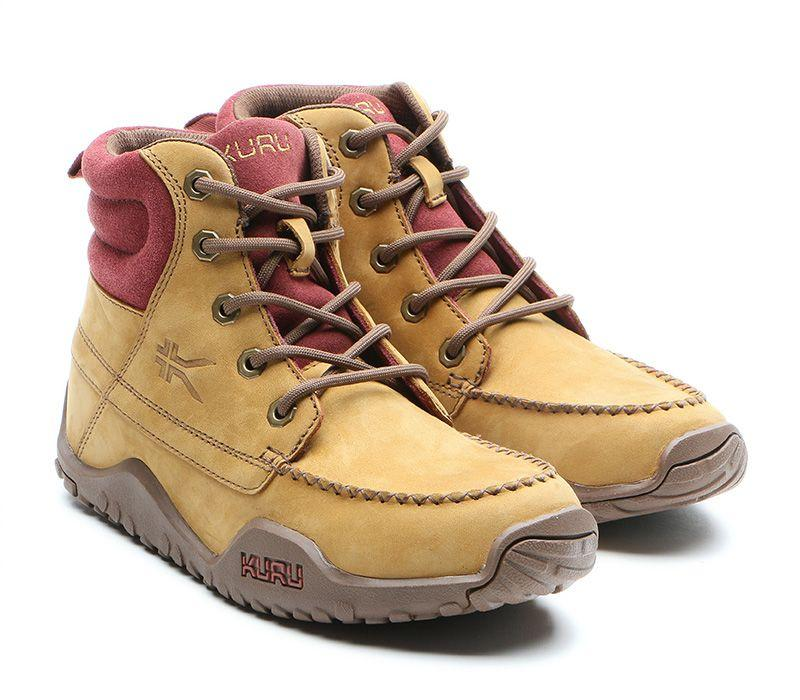 "<h2>Kuru Quest Boots</h2><br><strong>Best For Foot Issues</strong><br>This Utah-based footwear imprint is beloved for a proprietary sole technology that cups the footbed and creates superior support. The label's Quest boot offers a high cuff for ankle protection and a roomy toe box to accommodate foot issues like hammertoes and bunions. Reviewers that spend long days on their feet found them to be nothing short of miraculous.<br><br><strong>The Hype: 4.7 out of 5 stars; </strong>364 reviews on <a href=""https://www.kurufootwear.com/"" rel=""nofollow noopener"" target=""_blank"" data-ylk=""slk:KuruFootwear.com"" class=""link rapid-noclick-resp"">KuruFootwear.com</a><br><br><strong>What They're Saying:</strong> ""I am on my feet all day, walking all day on concrete flooring. I've tried a few different shoes/boots to help keep my feet, ankles, knees, and hips from feeling broken at the end of my day without any success. Decided to give these a try. I'll be honest. I didn't really have much faith in these doing any better than the rest. These boots are amazing!!!! The change in how everything from my feet up are feeling is incredible and it seems as if, the longer I wear them, the better things get! I have found my shoe needs company and the pricing is reasonable. Perfect! Thank you Kuru!!""<em> — Mieke49, </em><a href=""http://KuruFootwear.com"" rel=""nofollow noopener"" target=""_blank"" data-ylk=""slk:KuruFootwear.com"" class=""link rapid-noclick-resp""><em>KuruFootwear.com</em></a><em> reviewer </em><br><br><strong>Kuru</strong> Quest Hiking Boot, $, available at <a href=""https://go.skimresources.com/?id=30283X879131&url=https%3A%2F%2Fwww.kurufootwear.com%2Fwomens-quest.html%3Fcolor%3DGoldenWheat-Spice-Cocoa"" rel=""nofollow noopener"" target=""_blank"" data-ylk=""slk:Kuru"" class=""link rapid-noclick-resp"">Kuru</a>"