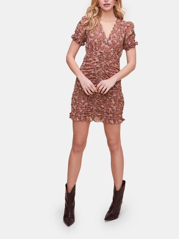 <p>This <span>ASTR the Label Cindy Dress</span> ($30, originally $98) is comfortable and polished.</p>