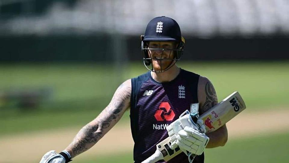 England all-rounder Ben Stokes undergoes second finger surgery