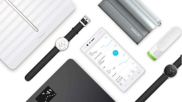 Nokia Completes Withings Transition, Focuses On Digital Health