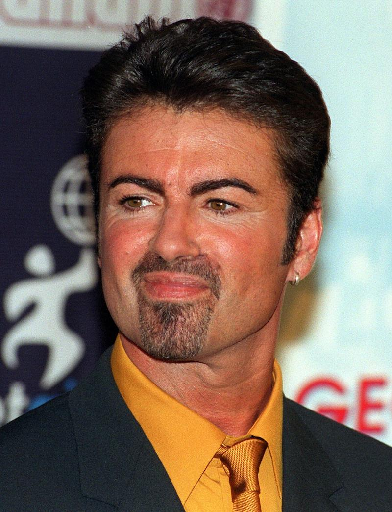 George Michael in 1999 (Photo: PA Archive/PA Images)