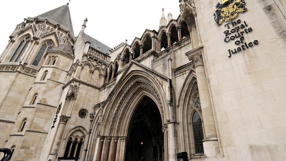 <p>The High Court judge declared that both parties had 'unlawfully infringed the claimants' rights' </p> (PA)
