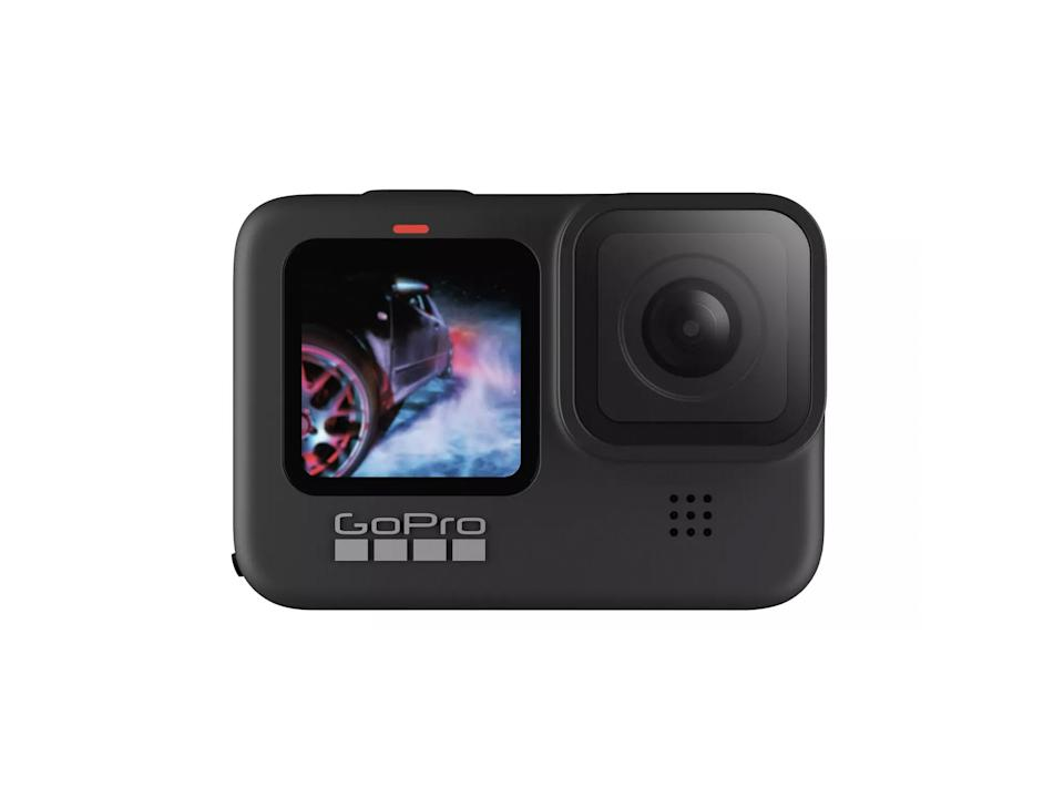 GoPro Hero9 BlackArgos