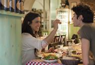 "<p>Looking for the perfect spot for a dinner date? Whether you're celebrating Valentine's Day or you just need some new <a href=""https://www.goodhousekeeping.com/life/relationships/a31405192/cute-romantic-date-ideas/"" rel=""nofollow noopener"" target=""_blank"" data-ylk=""slk:romantic date ideas"" class=""link rapid-noclick-resp"">romantic date ideas</a>, it's easier than ever to find a cozy, charming restaurant serving up scrumptious bites and romantic ambiance. In fact, we've rounded up the most romantic restaurant in every state right here — and the list includes many spots featured in OpenTable's <a href=""https://www.opentable.com/lists/most-romantic-restaurants-2019"" rel=""nofollow noopener"" target=""_blank"" data-ylk=""slk:100 Most Romantic Restaurants in America"" class=""link rapid-noclick-resp"">100 Most Romantic Restaurants in America</a>, all ranked highly for romance, anniversaries and nights out with your special someone. </p><p>This year, of course, has dining out looking a little different due to the ongoing coronavirus pandemic. You'll want to double check that the restaurant is open due to COVID-19 restrictions, and take precautions to minimize any <a href=""https://www.goodhousekeeping.com/health/a32603354/is-it-safe-to-eat-at-restaurants/"" rel=""nofollow noopener"" target=""_blank"" data-ylk=""slk:exposure risks that come with dining out"" class=""link rapid-noclick-resp"">exposure risks that come with dining out</a>. And if you and your date would rather stay in for Valentine's Day, you can always add the restaurant to your couples' bucket list of places to go to once things reopen — and try out one of these safe (and just as romantic) <a href=""https://www.goodhousekeeping.com/life/relationships/advice/g1598/indoor-date-night-ideas/"" rel=""nofollow noopener"" target=""_blank"" data-ylk=""slk:indoor date ideas"" class=""link rapid-noclick-resp"">indoor date ideas</a> instead, complete with the best homemade <a href=""https://www.goodhousekeeping.com/holidays/valentines-day-ideas/g379/valentines-dinner-recipes/"" rel=""nofollow noopener"" target=""_blank"" data-ylk=""slk:Valentine's Day dinner recipes"" class=""link rapid-noclick-resp"">Valentine's Day dinner recipes</a> and lots of snuggling time on the couch!</p>"