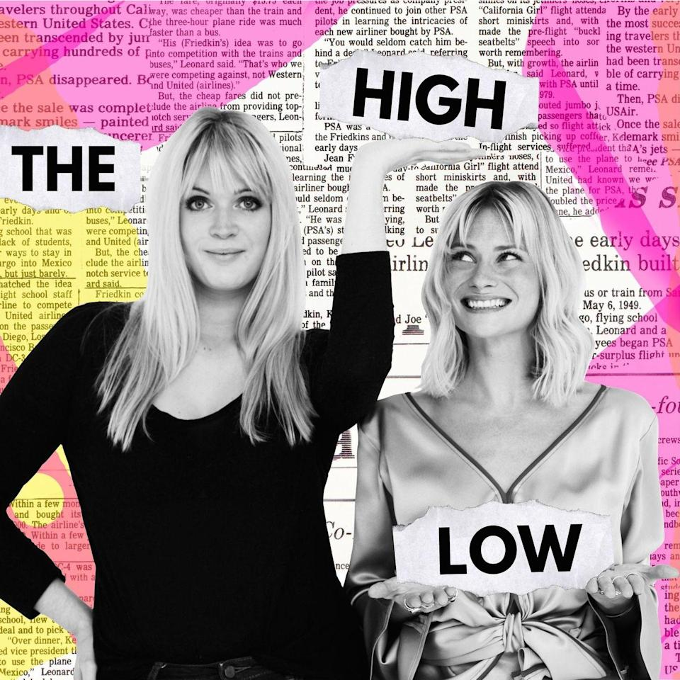 Photo credit: The High Low