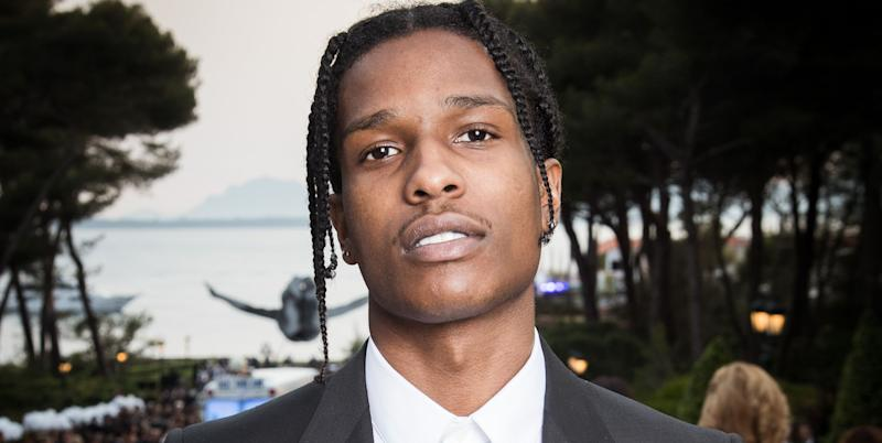 "Here's the Deal With A$AP Rocky's Arrest, ""Inhumane"" Detainment in Sweden, and His Guilty Verdict"