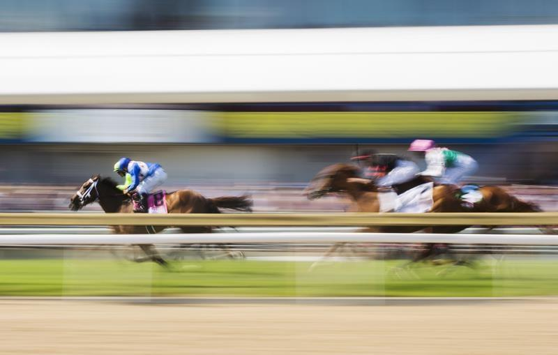 Queen's Plate to be closed to racing fans due to COVID-19 pandemic