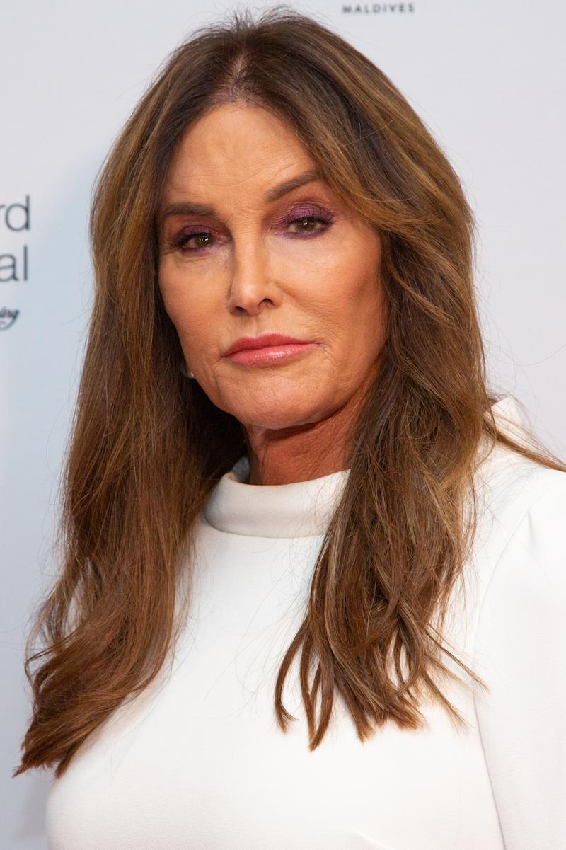 Caitlyn Jenner is starring in U.K. reality show I'm a Celebrity...Get Me Out of Here. (Photo: Gabriel Olsen/Getty Images)