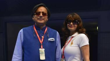Here's a timeline of how the Sunanda Pushkar death case has unfolded over the last four and a half years.