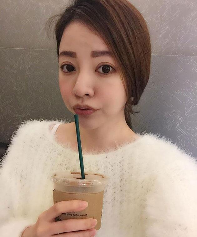 Fayfay Hsu says the secret is lots of water. Photo: Facebook